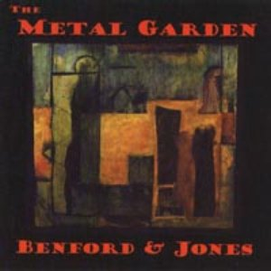 Image for 'The Metal Garden'
