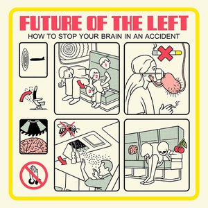 Imagem de 'How To Stop Your Brain In An Accident'