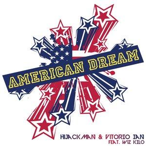 Image for 'American Dream (feat. Wiz Kilo)'