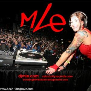Image for 'DJ MLE'