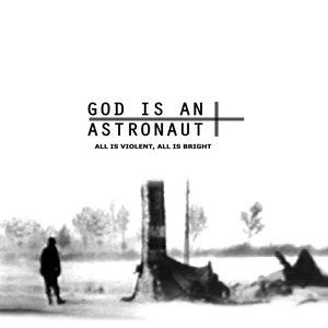 Image for 'All Is Violent, All Is Bright'