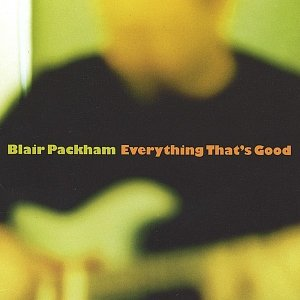 Image for 'Everything That's Good'