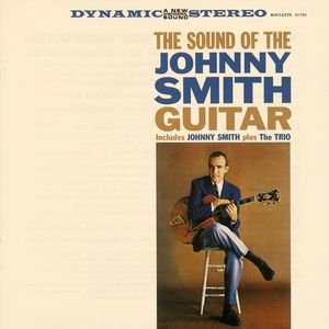Image for 'The Sound Of Johnny Smith'
