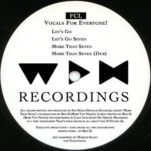 Image for 'Vocals For Everyone'
