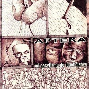 Imagen de 'Od pacyfizmu do ludobójstwa'