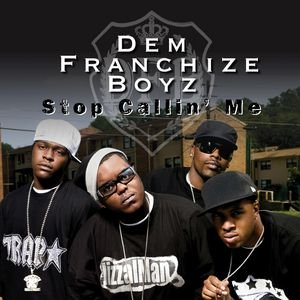 Image for 'Stop Callin' Me'