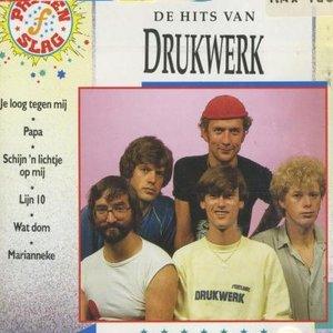 Image for 'De hits van'