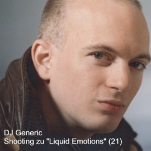 Image for 'DJ Generic'
