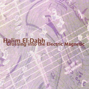 Image for 'Crossing Into The Electric Magnetic'