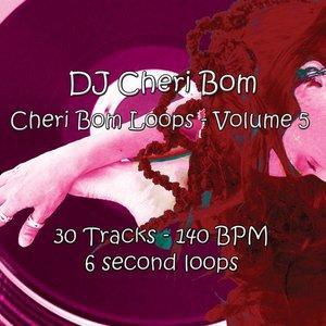 Bild för 'Cheri Bom Loops, Vol. 5'