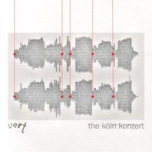 Image for 'The Köln Konzert'