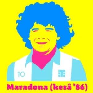 Imagem de 'Maradona (kesä ´86)'