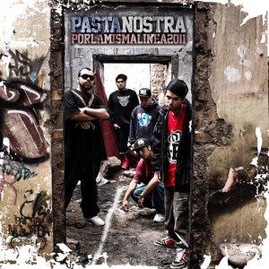 Image for 'Pasta nostra'