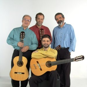 Image for 'Brazilian Guitar Quartet'