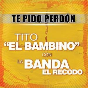 Image for 'Te Pido Perdón'
