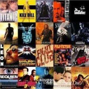 Image for 'Best Movie Soundtracks'
