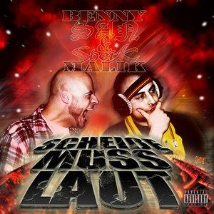 Image for 'Benny SAN & Sheik Malik feat. Rah Digga  - Ruff, Rugged 'n' Rah'