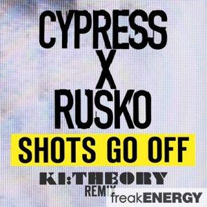 Image pour 'Shots Go Off (Ki:Theory Remix)'