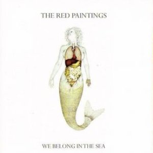 Bild für 'We Belong In The Sea'