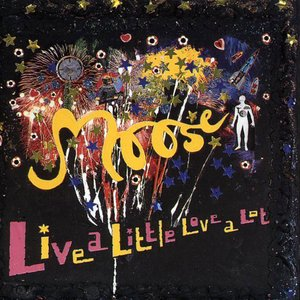 Image for 'Live a Little Love a Lot'