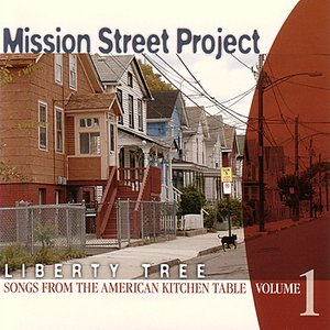 Image for 'Liberty Tree: Songs From The American Kitchen Table, Volume 1'