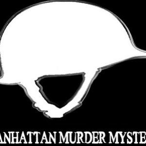 Image for 'Manhattan Murder Mystery'