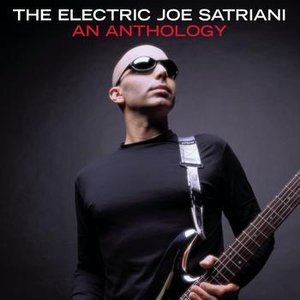 Image for 'The Electric Joe Satriani: An Anthology (disc 1)'