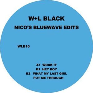 Image for 'Nico's Bluewave Edits'