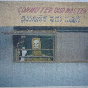 Image for 'Commuter Our Master'