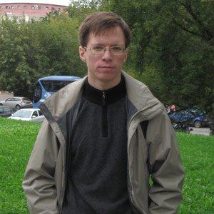Image for 'Vladimir Gromadin'