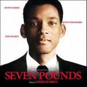 Image for 'Seven Pounds (Original Motion Picture Soundtrack)'