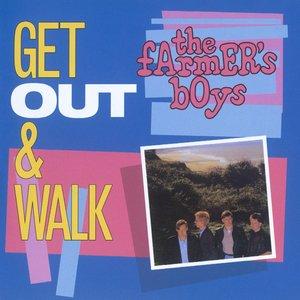 Image for 'Get Out & Walk (Plus Bonus Tracks)'