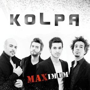 Image for 'Maximum'