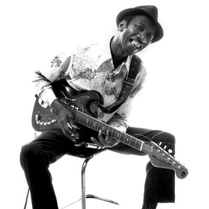 Bild för 'Hound Dog Taylor & the House Rockers'