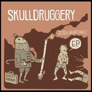 Image for 'Skulldruggery'