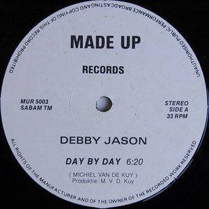 Image for 'Debby Jason'