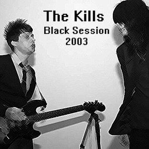 Image for '2008-06-10: Black Session #287: Paris, France'