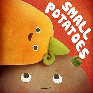 Image for 'Small Potatoes'