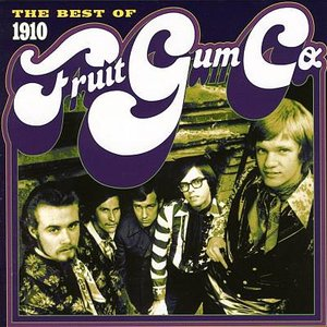 Image for 'The Best of the 1910 Fruitgum Company'