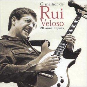 Image for 'O melhor de Rui Veloso - 20 anos depois'