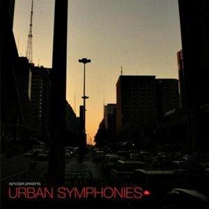 Image for 'Urban Symphonies'