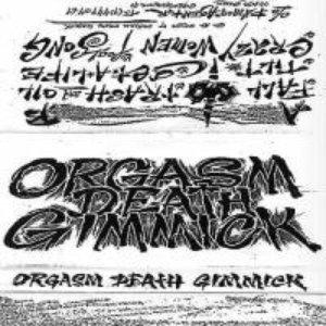 Image for 'Orgasm Death Gimmick'