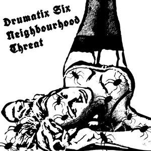 Image for 'Neighbourhood Threat'