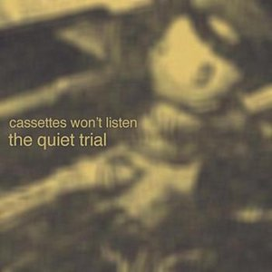 Image for 'The Quiet Trial'