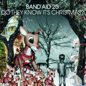 Image for 'Do They Know It's Christmas? (Intl 2 Track)'