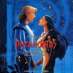 Imagem de 'Pocahontas'