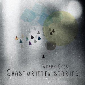 Image for 'Ghostwritten Stories Part I'