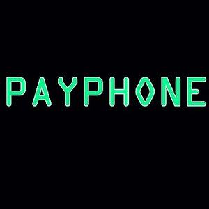 Immagine per 'Payphone'