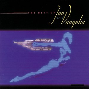 Image for 'The Best Of Jon & Vangelis'