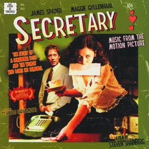 Bild för 'Secretary'